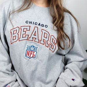 Vintage • Champion Chicago Bears NFL Crewneck